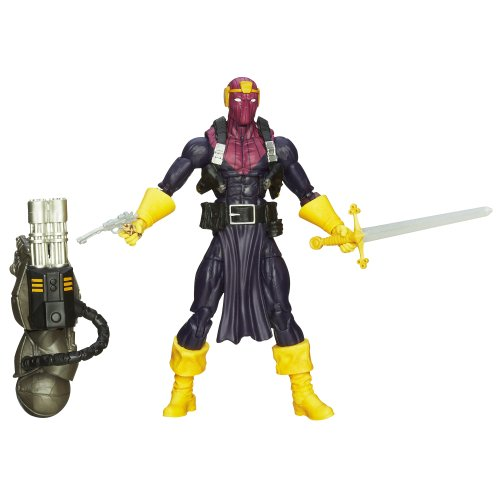 Hasbro Marvel Legends Infinite Series Mandroid - Soldiers A.