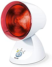 Ahorra en Beurer il-35 - Lámpara infrarrojos, 150 W, LED, color blanco y más