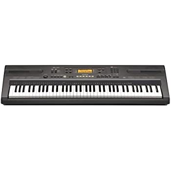 casio wk110 76 key portable midi keyboard musical instruments. Black Bedroom Furniture Sets. Home Design Ideas