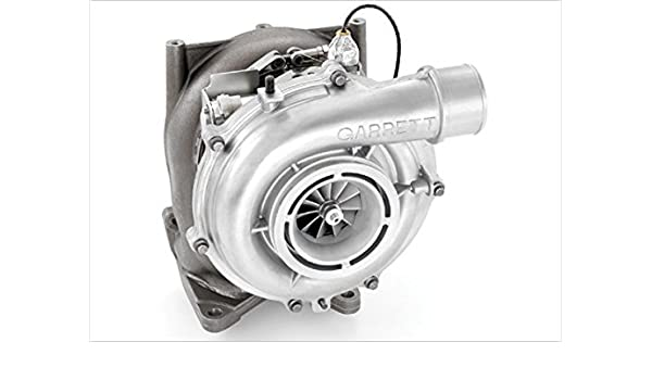 Amazon.com: Ssangyong OEM Garrett Turbo Turbo Charger 6650900480 for Ssangyong Rodius Starvic: Car Electronics