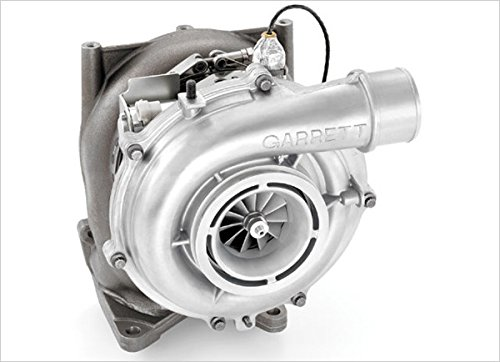 Ssangyong OEM Garrett Turbo Turbo Charger A6640900780: Amazon.co.uk: Electronics