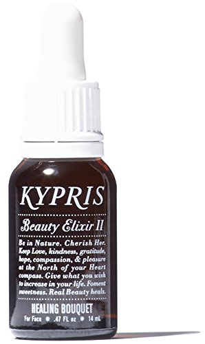KYPRIS - Natural MINI Beauty Elixir II : Healing Bouquet Facial (Mini Bouquet Seed)