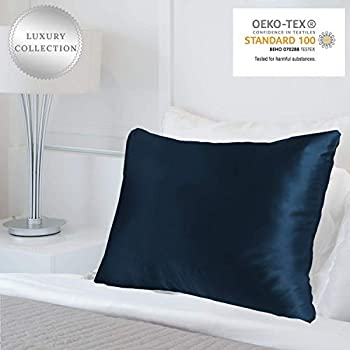 Amazon Com Myk 100 Pure Natural Mulberry Silk Pillowcase