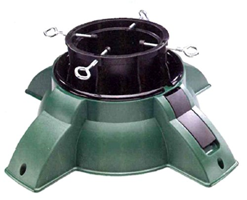 Dyno quot heavy duty green pivot christmas tree stand for
