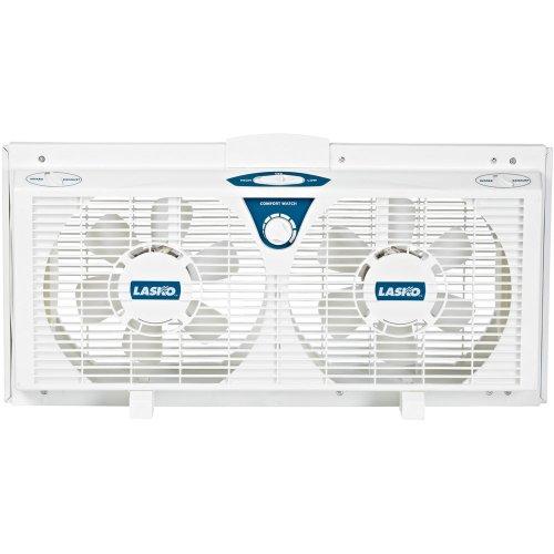 8 inch window fan - 3