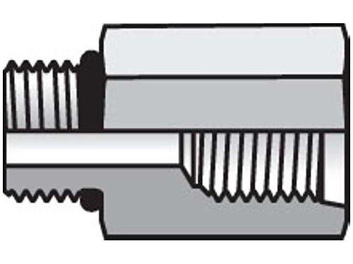 Parker Straight Thread Reducer / Expander SAE-ORB / SAE-ORB