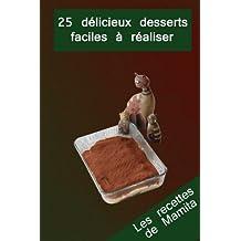 Les recettes de Mamita (French Edition)