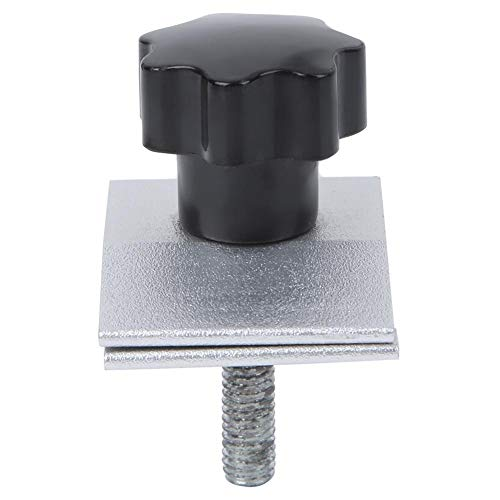 High Hardness High Strength Stainless Steel Tension Meter Holder, Thrust Meter Holder, for Clamping Thrust Meter Tension Meter Micrometer