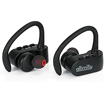 Amazon.com: ALLIMITY Cable Free True Wireless Stereo ...