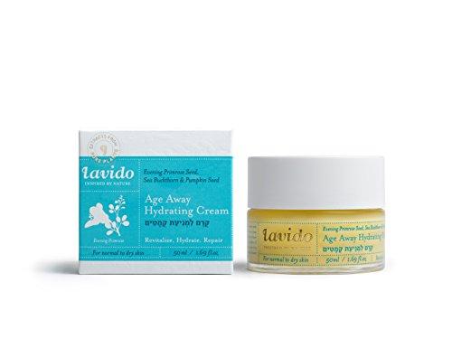 Lavido Evening Primrose Organic Hydrating product image