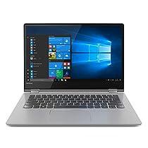 Lenovo YOGA 530-14ARR Notebook con Processore AMD RYZEN 3 2200U, RAM da 8 GB, SSD da 256 GB, Display 14 HD Touch, Scheda Grafica Condivisa [Layout Italiano]