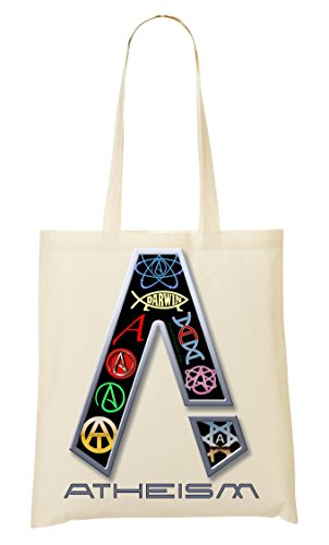 Shopping Mano Lo A All'ateismo Borsa xqwAC4PwF