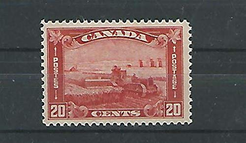 Canada, Postage Stamp, 175 Mint NH, 1930, JFZ