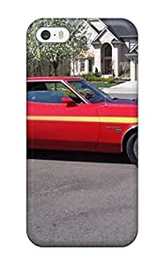Hot Fashion OCnBJcr18333livTW Design Case Cover For Iphone 5/5s Protective Case (ford Vehicles Cars Ford) by icecream design