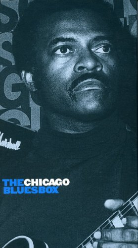- The Chicago Blues Box - The MCM Records Story