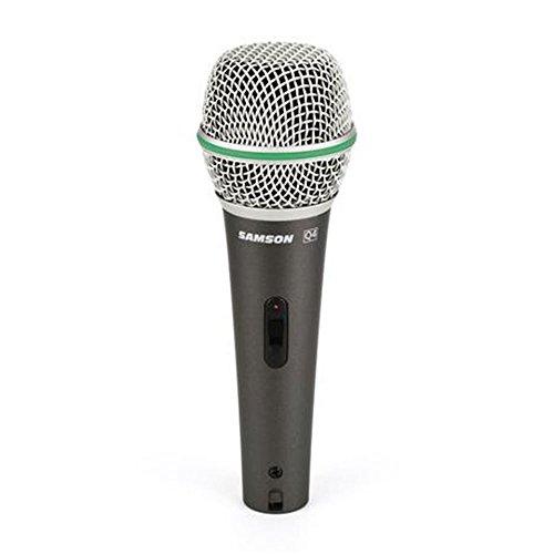 Samson Q4 Dynamic Microphone