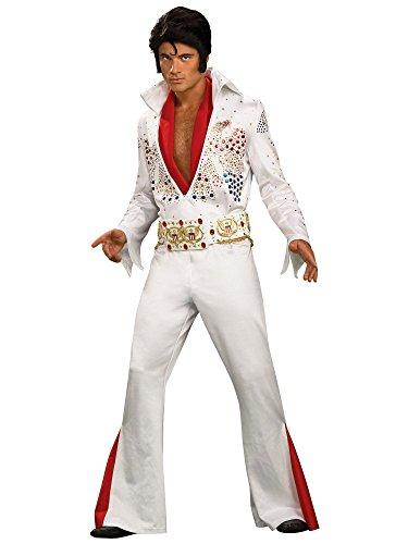 Grand Heritage Elvis Costume - M