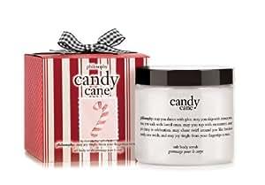 Philosophy Candy Cane Scrub, 23 Ounce