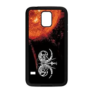 FBI Female Body Inspector Mobile Cell Phone Case Samsung Galaxy S5 Mini Black