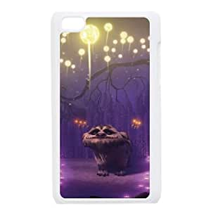 Tinkerbell and the Legend of the Neverbeast iPod Touch 4 Case White Protect your phone BVS_751074