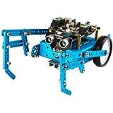Makeblock mBot Add-on Pack: Six-Legged Robot (Blue)
