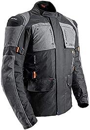 Jaqueta Texx Armor Masculina Laranja 4Xl