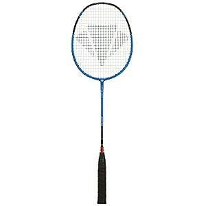 Carlton Racket C BR Powerblade Slite Blu G4, Blau/Schwarz, One Size, 000029586