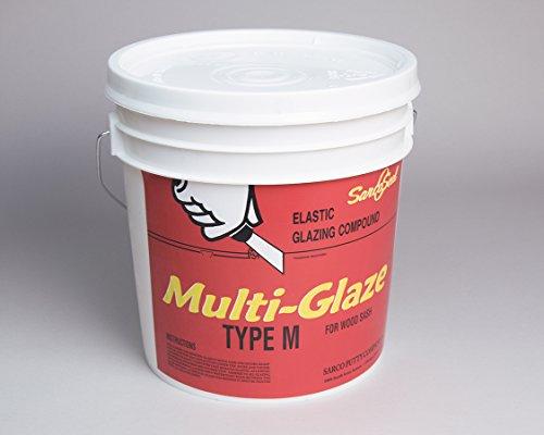 sarco-type-m-glazing-putty-gallon