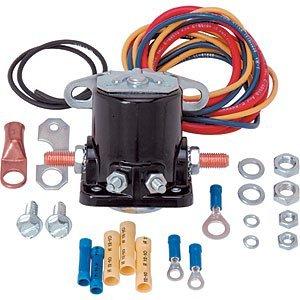 JEGS 10301 Remote Solenoid Kit
