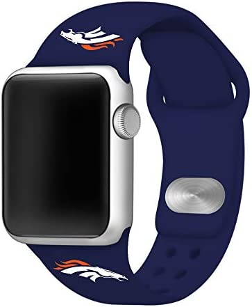 Game Time Broncos Silicone Compatible product image