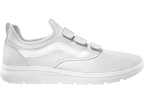 Vans Ua Iso Priz, Zapatillas Unisex Adulto (mono) White