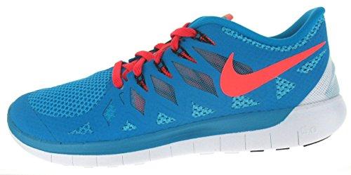 Free crimson 5 0 Lagoon clearwater Tennis Nike Blue Unisexe aTRq5daw8