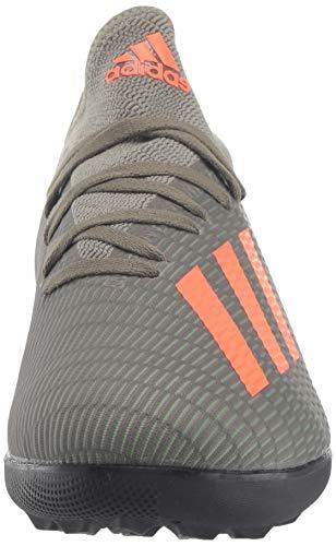 adidas Men's X 19.3 Turf Boots Soccer Shoe 2