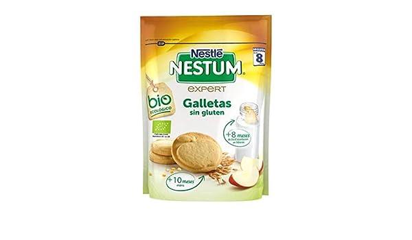Nestlé Papillas NESTUM Expert - Cereales para bebé - 3 papillas de 150g (Total 450g): Amazon.es: Alimentación y bebidas