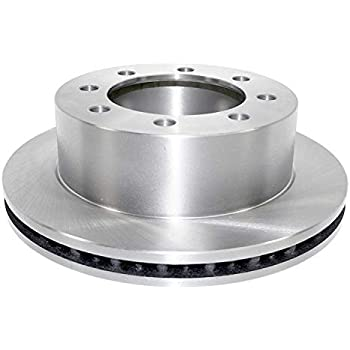 Drum in Hat Raybestos 980420R Professional Grade Disc Brake Rotor