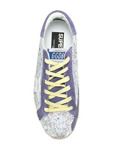 Scarpe Delle D'oca Argento Tennis Da Glitter D'oro Donne G32ws590g58 x0qzHnEwf