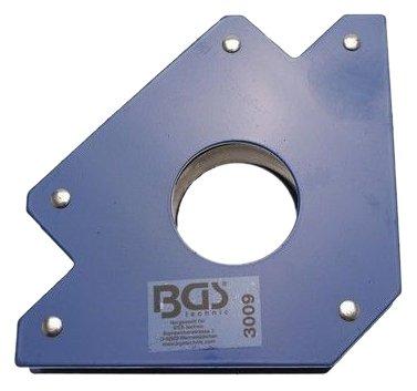 BGS Kraft-Magnethalter, 32 kg, 3009