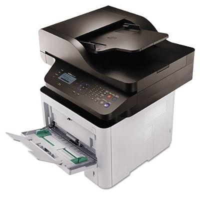SAMSUNG SLM3870FW ProXpress SL-M3870FW Wireless Multifunction Laser Printer, Copy/Fax/Print/Scan