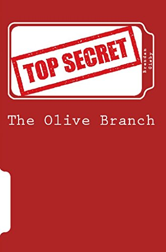 Amazon the olive branch ebook brendan gisby kindle store the olive branch by gisby brendan fandeluxe Image collections