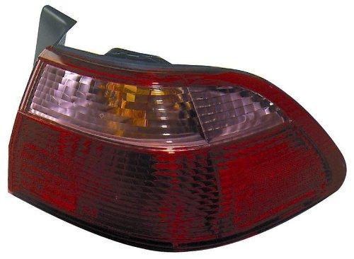 00 honda accord taillights - 9