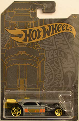 Hot Wheels Aristo Rat 4 of 6 51st Anniversary Series 1:64 Scale Collectible Die Cast Model Car