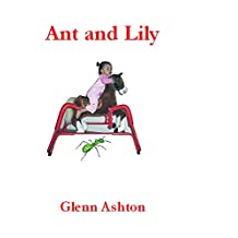 Ant and Lily