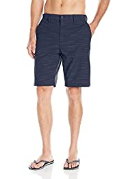 Burnside Men's High Stakes Stretch Hybrid Short