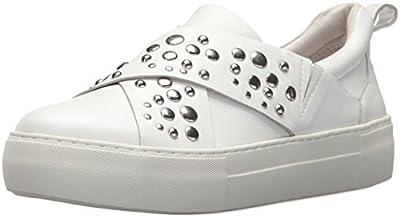 JSlides Women's Anteek Fashion Sneaker