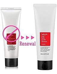 [Cosrx] Salicylic Acid Daily Gentle Cleanser 150milliliter / Foam Cleanser for Blemish Skin