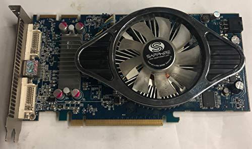 Sapphire Radeon HD 4850 1GB GDDR3 PCI-E Graphics Card- 288-10E81-250SA