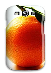 High-end Case Cover Protector For Galaxy S3(fruit Food Fruit)