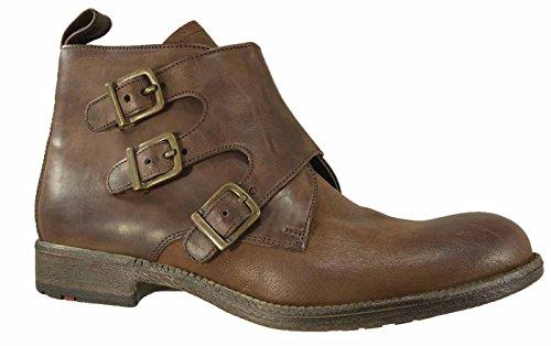 Lloyd - Botas de Piel para hombre Marrón marrón