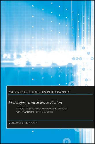 Philosophy and Science Fiction, Volume XXXIX (Midwest Studies in Philosophy) PDF