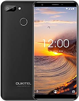 OUKITEL C11 Pro 4G Smartphone Libres Dual SIM Android 8.1-5.5 ...